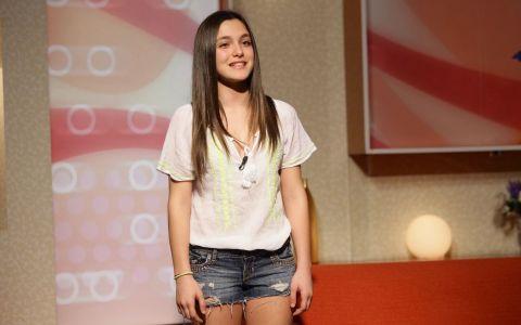 Alexia Eram este imaginea campaniei  De 14 ani, Eu sunt ProTV International