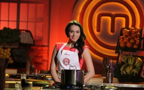 Nicoleta Matea,  casnica  din al doilea sezon  MasterChef , divorteaza. Chiar ea a facut anuntul