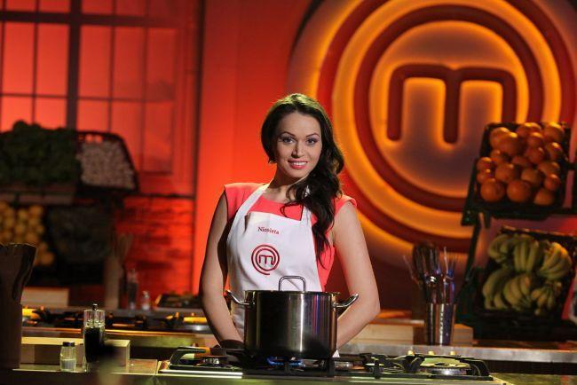 """Nicoleta Matea, """"casnica"""" din al doilea sezon """"MasterChef"""", divorteaza. Chiar ea a facut anuntul"""