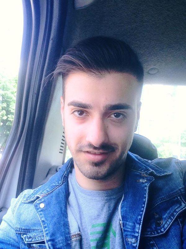Liviu Teodorescu, fost concurent la  Vocea Romaniei , si-a schimbat look-ul. Cum arata acum idolul a mii de adolescenti