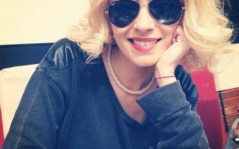 Diana Dumitrescu, din nou singura. S-a despartit de iubitul actor