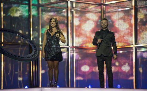 Paula Seling si Ovi, locul 12 in FINALA EUROVISION 2014:  Am visat la un miracol, poate nu a fost timpul lui