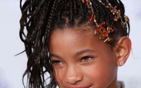 Jada si Will Smith, cercetati de Protectia copilului, din cauza unei imagini cu fiica lor. Cum s-a fotografiat Willow la numai 13 ani