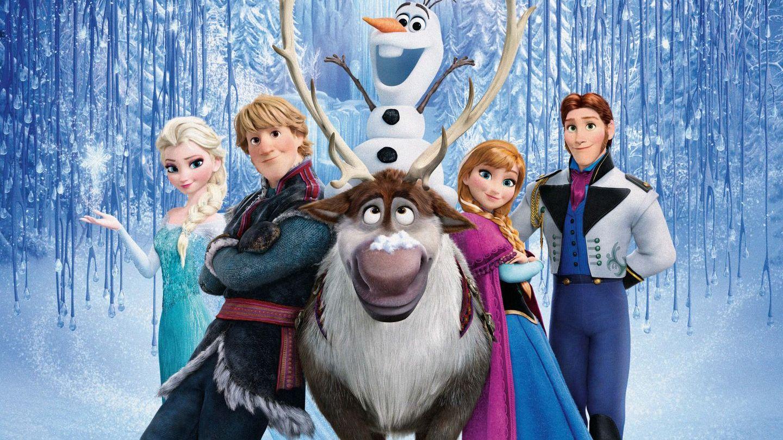 Au divortat din cauza filmului  Frozen . Ce i-a spus el sotiei a facut-o sa rupa o casnicie de sase ani
