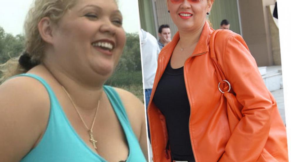 """Minodora continua lupta cu greutatea: """"M-am ingrasat cinci kilograme"""". Cum arata dupa operatia de liposuctie cu care a dat jos 30 de kilograme"""