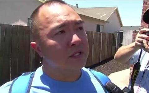 Un militar a rugat un prieten sa aiba grija de casa lui cat timp e plecat. Cand s-a intors a avut parte de o surpriza