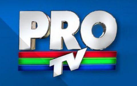 ProTV, lider detasat in prima jumatate a anului 2014