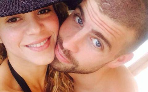 Shakira ii face o mica echipa de fotbal lui Gerard Pique. Parintii artistei au dezvaluit secretul despre sarcina vedetei