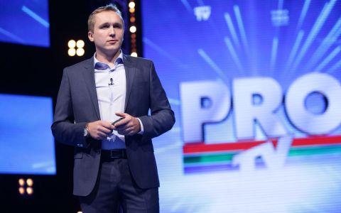 ProTV, lider incontestabil de audienta in primele opt luni ale anului 2014