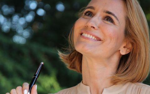 Ce am facut cand am tacut  si Andreea Esca vin la Bookfest in Targu Mures pe 20 septembrie