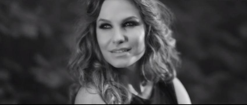Anna Lesko, delicata si seducatoare in cel mai recent videoclip. Cum arata artista in videoclipul piesei  Foc si Scrum