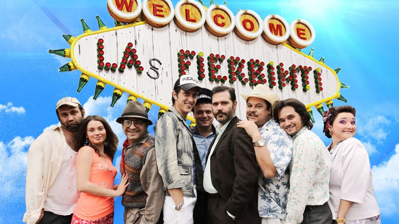 Las Fierbinti, cel mai tare serial romanesc revine din 2 octombrie la Pro TV cu un nou sezon