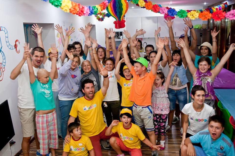 Romania, te iubesc! a demonstrat prin reportajul semnat de Alex Dima ca se poate si altfel in Romania