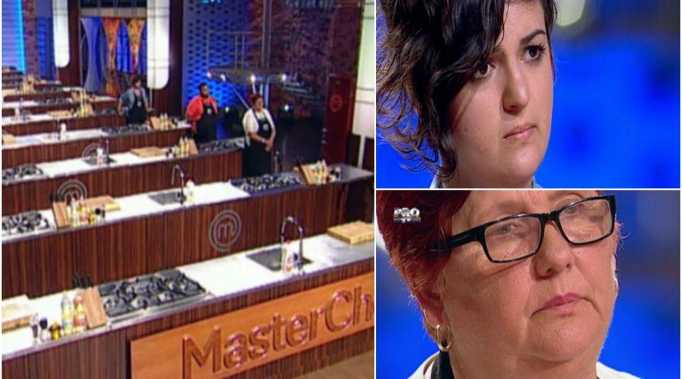 Toti au crezut ca doamna Elena va fi cea eliminata, insa au avut parte de o surpriza de proportii. Cine a parasit MasterChef