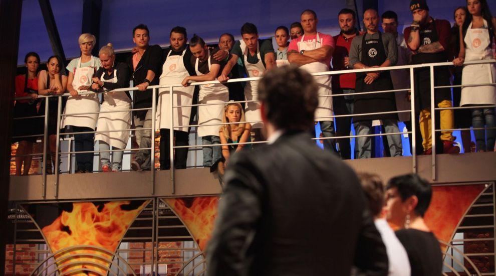 Show culinar de exceptie marti seara la PRO TV - MasterChef, lider de audienta!