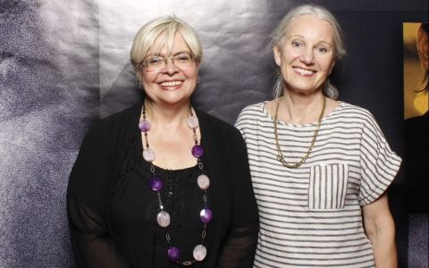 Irina Margareta Nistor va primi premiul Friedrich Niemann  Lifetime Achievement Award  la Halloween Charity Ball