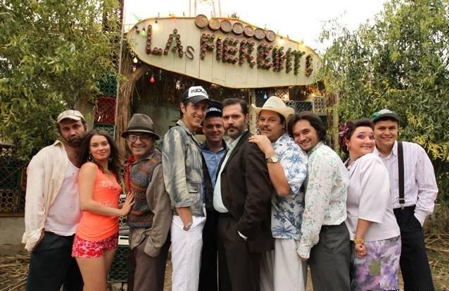 10 lucruri pe care nu le stiai despre Las Fierbinti. Serialul e joi, de la 20.30, la ProTV!