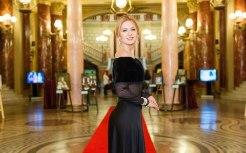 Pe 8 noiembrie, are loc Hope Ball, primul bal de caritate al HHC Romania