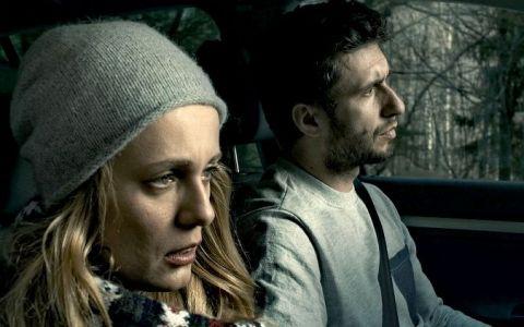 Dragos Bucur si Adina Stetcu formeaza un cuplu in Alt Love Building