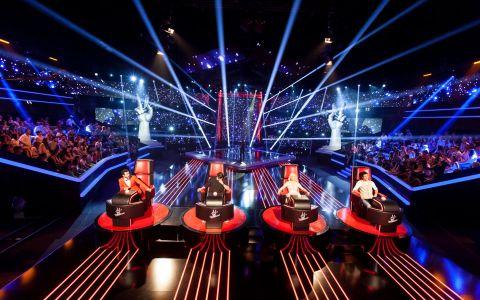 Emotii pe ultima suta de metri! Cei patru finalisti sunt pregatiti pentru a urca pe scena Vocea Romaniei in marea finala!