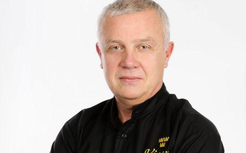 Chef Victor Melian este pregatit sa schimbe restaurantele din Romania.  Vine CHEFul! , din primavara, la PRO TV!