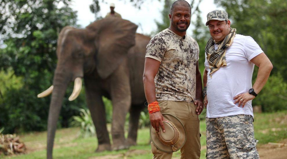 Cine sunt cele 10 vedete care vor avea parte de 3 saptamani extreme in jungla africana