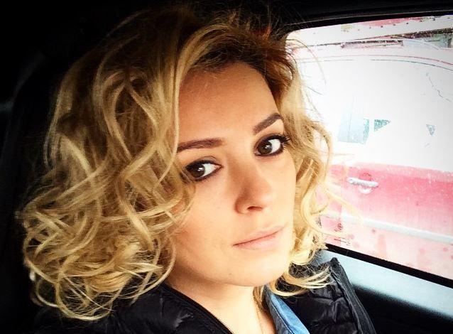 Pro Tv Diana Dumitrescu Fara Urma De Machiaj Pe Chip Look Ul 100