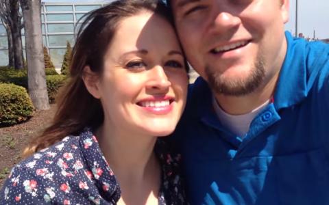 I-a spus iubitei sale sa isi faca un selfie, dar ce a urmat este de poveste. Cererea in casatorie care a facut furori