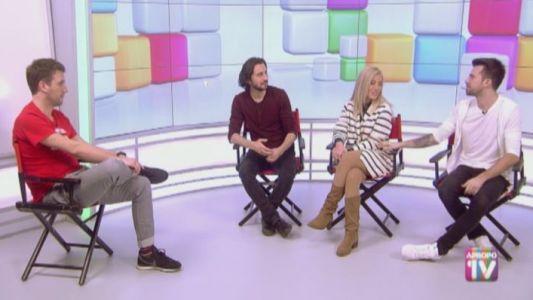 """Adrian Nour, Irina Baiant si Florin Ristei, despre spectacolul """"Fantoma de la Opera"""". Ce au declarat la ApropoTV"""