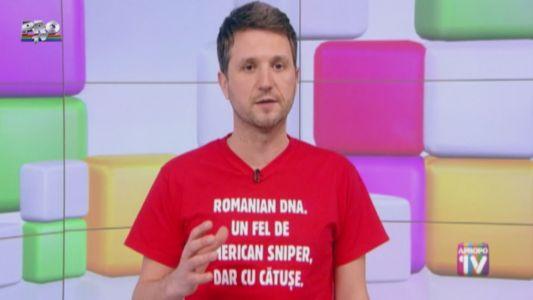 """Trilogia """"Oscarul, incotro?"""", marca ApropoTV"""