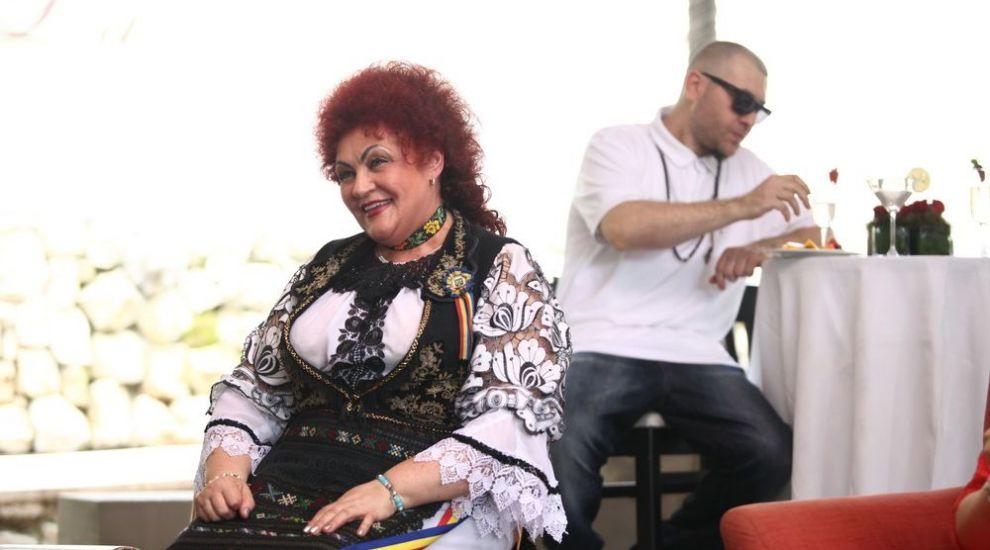 Elena Merisoreanu, primul interviu dupa eliminare.Ce a marturisit cantareata de muzica populara dupa plecarea din tabara