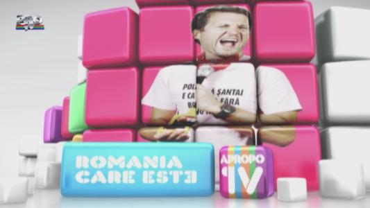 Romania care este