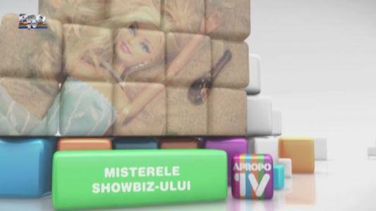 Misterele showbiz-ului - II