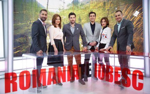 Alex Dima ridica problema fondurilor europene, duminica la Romania, te iubesc!