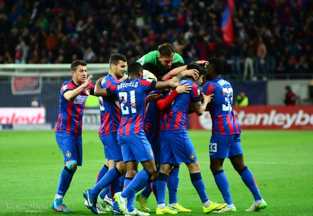 Echipa condusa de Constantin Galca, in finala Cupei Romaniei! PRO TV, lider de audienta
