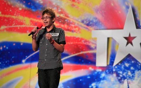Schimbarea incredibila prin care a trecut Narcis Ianau, fostul concurent de la  Romanii au Talent ! Cum arata acum