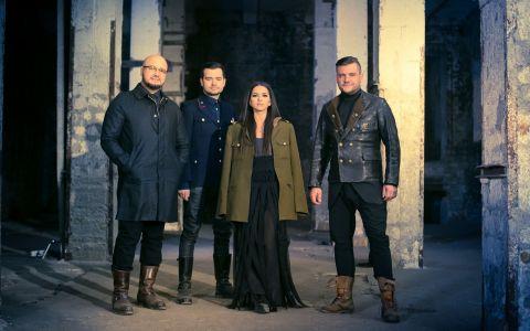 O mega-colaborare in muzica romaneasca: 3 Sud Est si Inna lanseaza videoclipul piesei  Mai stai  - VIDEO