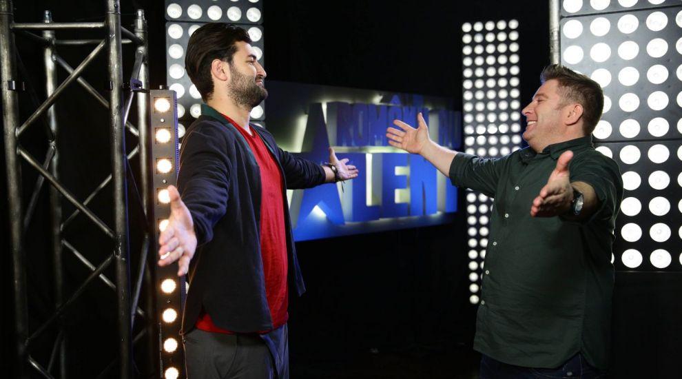 """INTERVIU EXCLUSIV: Ce dezvaluiri a facut Pavel Bartos, prezentatorul de la """"Romanii au talent"""""""