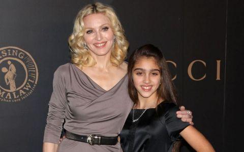 Lourdes Leon, fiica Madonnei, nu mai e o fetita. Tinuta cu care a impresionat la cel mai recent eveniment monden