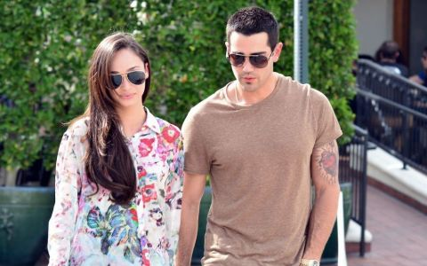 Cel mai fotogenic cuplu. Cat de frumosi pot fi impreuna Cara Santana si Jesse Metcalfe