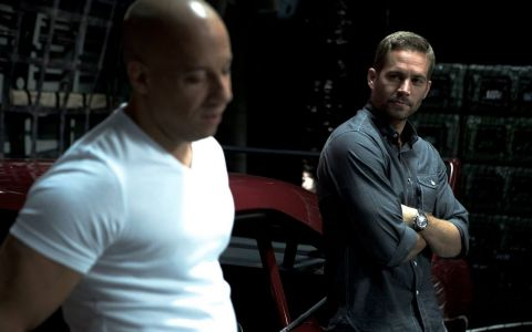 Gest emotionant in memoria lui Paul Walker. Wiz Khalifa a interpretat piesa  See you again  la Billboard Music Awards
