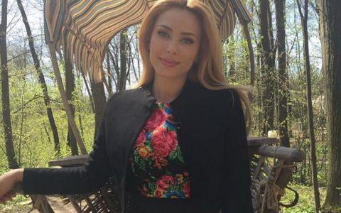 Sa fie ea cea mai fotogenica vedeta din Romania? Cea mai recenta imagine publicata de Iulia Vantur i-a fermecat pe fani