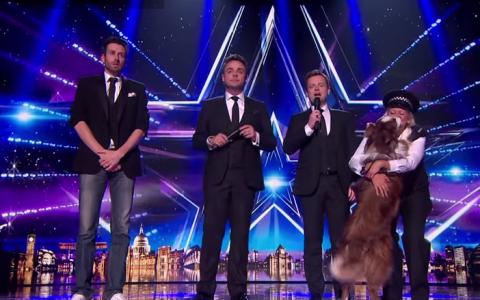 Surpriza de proportii la  Britain s Got Talent . Cine a plecat acasa cu marele premiu de 350.000 de euro