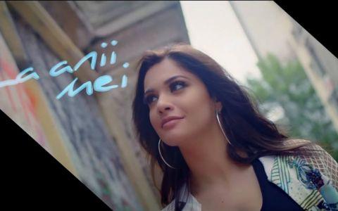 Betty Blue lanseaza single-ul si videoclipul  La anii mei  - VIDEO