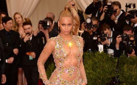 Imaginile care  au aruncat  in aer internetul. Materialul video cu Beyonce pe care fanii nu il vor uita prea curand