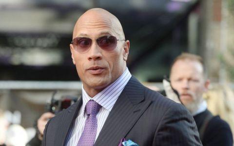 Dwayne Johnson, dupa 4 luni de dieta. Cum arata acum The Rock, actorul care a impresionat o lume intreaga cu fizicul lui