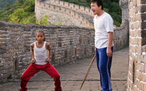 Pustiul din  Karate Kid  are o sora la fel de celebra ca el. Cum arata acum Willow, fiica actorului Will Smith