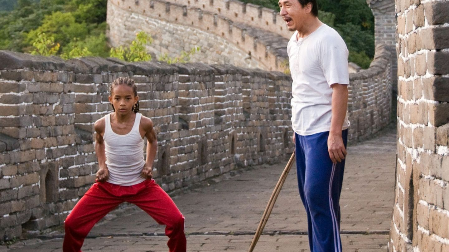 Pustiul din  Karate Kid  are o sora la fel de celebra ca el. Cum arata acum Willow, fiica actorului Will Smith