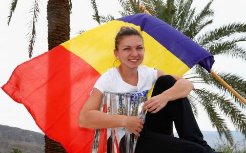 Simona Halep iubeste  Vocea Romaniei . Ce a raspuns jucatoarea atunci cand a fost intrebata care este piesa favorita