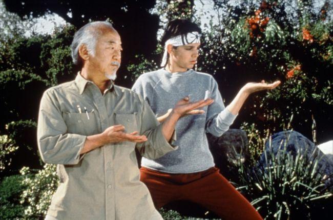 Daniel-san, dupa 31 de ani de la incheierea filmarilor. Cum arata primul si adevaratul  Karate Kid  acum